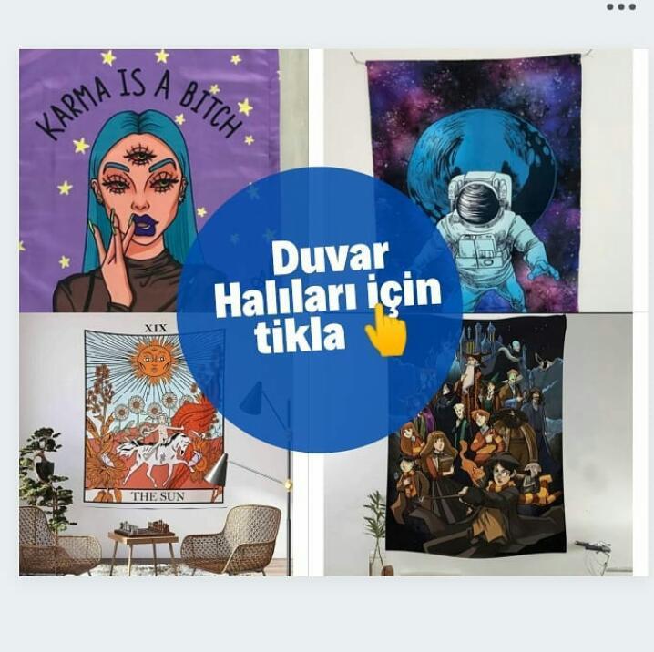 DUVAR HALILARI